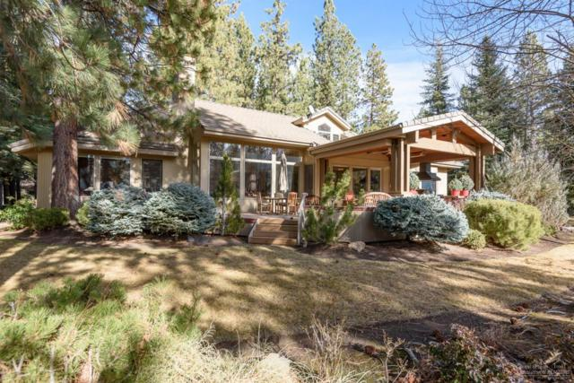 19365 Soda Springs Drive, Bend, OR 97702 (MLS #201801104) :: The Ladd Group