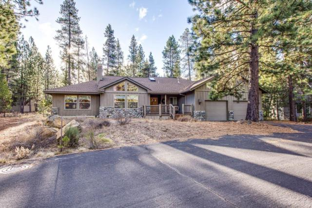 18143 Rager Mountain, Sunriver, OR 97707 (MLS #201801123) :: Pam Mayo-Phillips & Brook Havens with Cascade Sotheby's International Realty