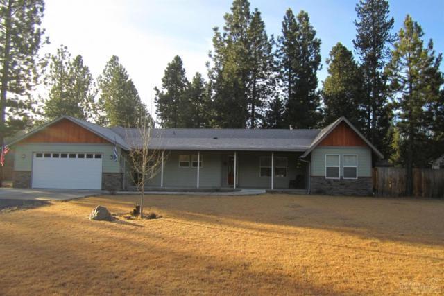 15991 Falcon Lane, La Pine, OR 97739 (MLS #201801138) :: Premiere Property Group, LLC