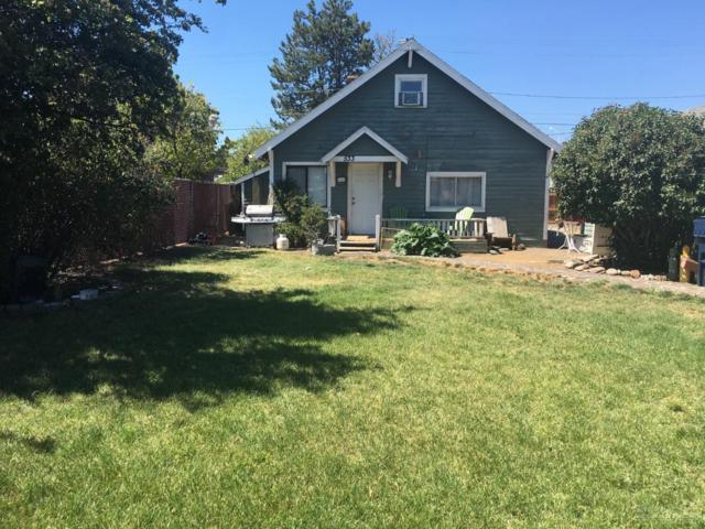 533 SW 4th Street, Redmond, OR 97756 (MLS #201801139) :: Pam Mayo-Phillips & Brook Havens with Cascade Sotheby's International Realty