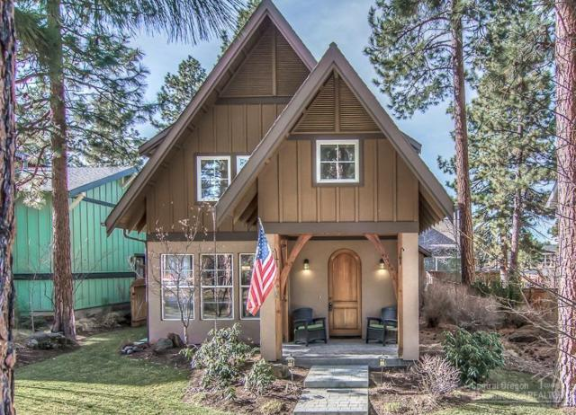 1385 NW Fort Clatsop Street, Bend, OR 97703 (MLS #201801175) :: The Ladd Group