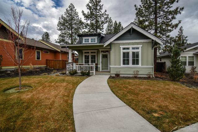 1533 NW Mt Washington Drive, Bend, OR 97703 (MLS #201801179) :: The Ladd Group