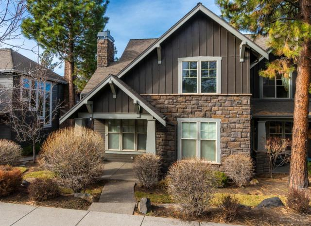 1667 NW Lewis Street, Bend, OR 97703 (MLS #201801183) :: The Ladd Group