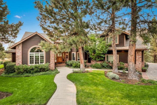 3315 NW Windwood Way, Bend, OR 97703 (MLS #201801185) :: Team Birtola High Desert Realty