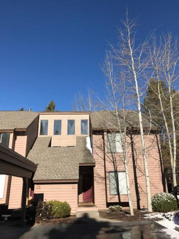 17708 Lake Aspen Court #11, Sunriver, OR 97707 (MLS #201801209) :: Windermere Central Oregon Real Estate