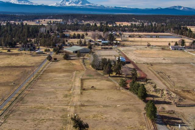 65535 Cline Falls Highway, Bend, OR 97703 (MLS #201801212) :: Team Birtola High Desert Realty