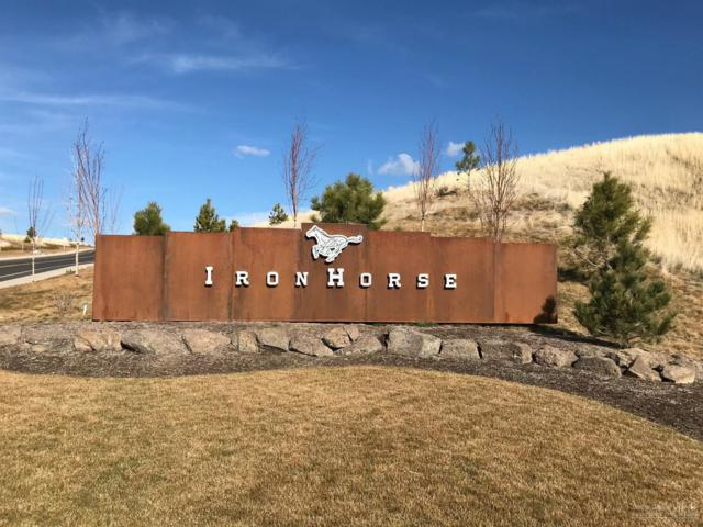 930 NE Discovery Loop Lot 55, Prineville, OR 97754 (MLS #201801218) :: The Ladd Group