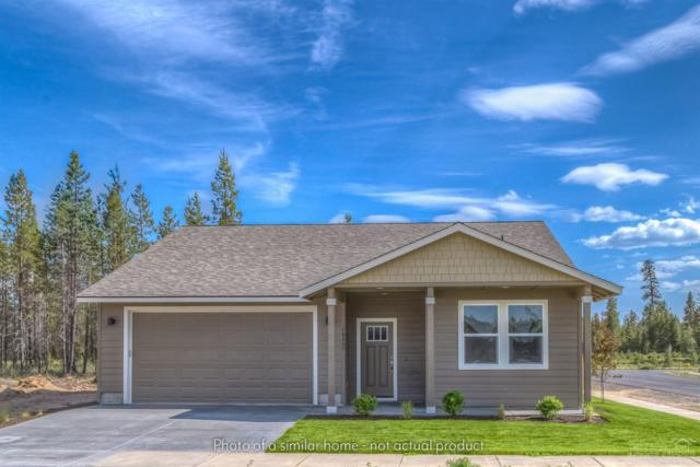 713 SE E Street, Madras, OR 97741 (MLS #201801227) :: Windermere Central Oregon Real Estate