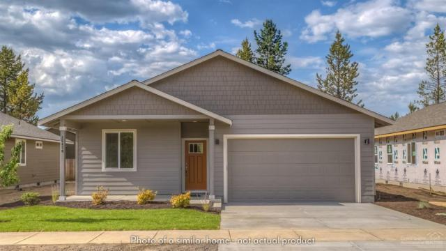 725 SE E Street, Madras, OR 97741 (MLS #201801228) :: Windermere Central Oregon Real Estate