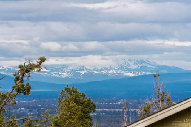 3335 NW Bungalow Drive, Bend, OR 97703 (MLS #201801231) :: Windermere Central Oregon Real Estate