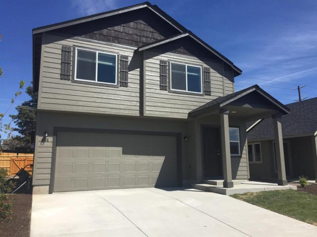 21153 Azalia Avenue, Bend, OR 97702 (MLS #201801235) :: Pam Mayo-Phillips & Brook Havens with Cascade Sotheby's International Realty