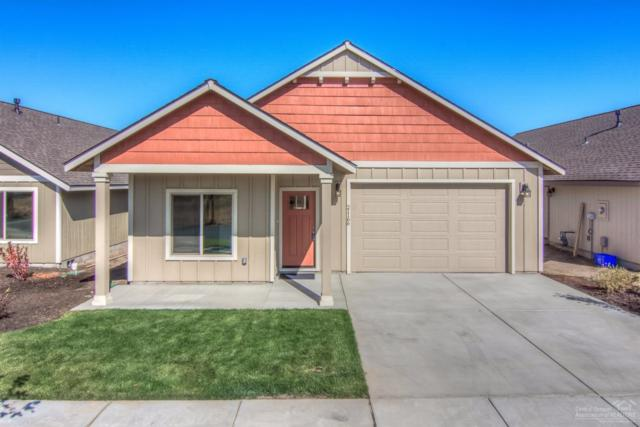 61178 Geary Drive, Bend, OR 97702 (MLS #201801256) :: Team Birtola | High Desert Realty