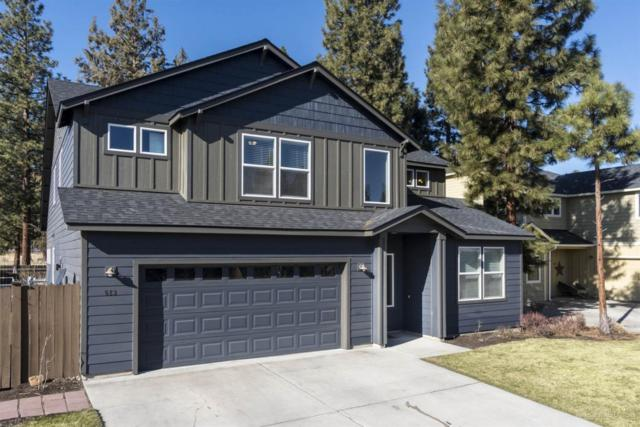 523 N Freemont Street, Sisters, OR 97759 (MLS #201801259) :: Pam Mayo-Phillips & Brook Havens with Cascade Sotheby's International Realty