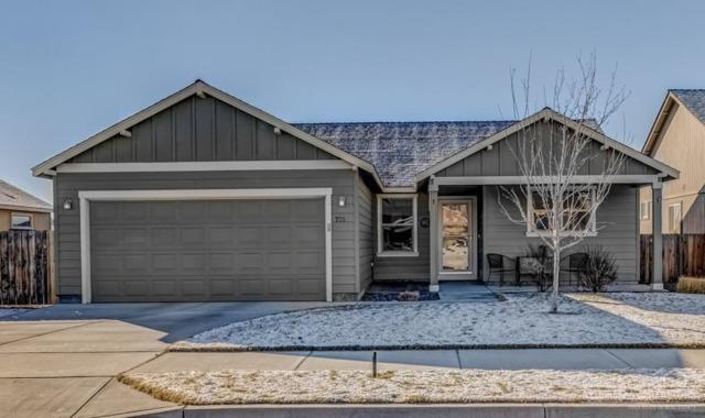 721 NE Marigold Street, Madras, OR 97741 (MLS #201801309) :: Windermere Central Oregon Real Estate