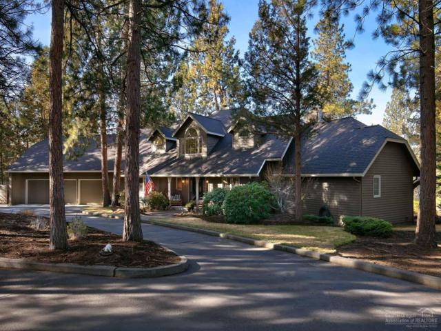 2629 NW Three Sisters Drive, Bend, OR 97703 (MLS #201801311) :: Team Birtola High Desert Realty