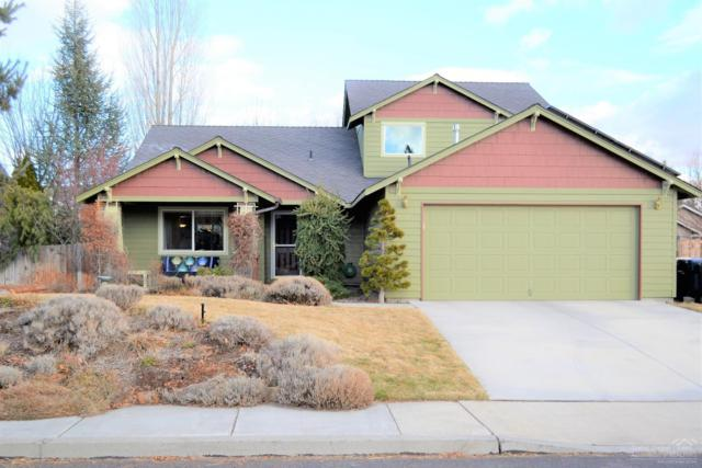 20029 Rock Bluff Circle, Bend, OR 97702 (MLS #201801316) :: Pam Mayo-Phillips & Brook Havens with Cascade Sotheby's International Realty