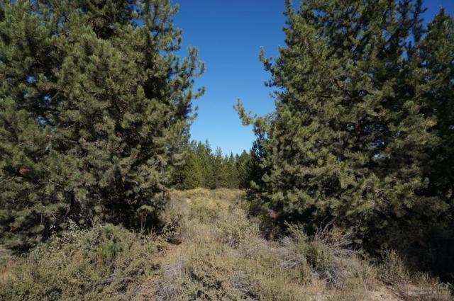 0 Tumbo Drive Lot 2, Gilchrist, OR 97737 (MLS #201801330) :: Team Birtola | High Desert Realty