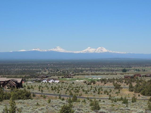 0 SW Hat Rock Loop Lot 608, Powell Butte, OR 97753 (MLS #201801332) :: Team Birtola High Desert Realty
