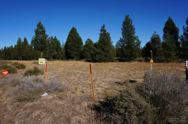0 Tumbo Drive Lot 3, Gilchrist, OR 97737 (MLS #201801334) :: Central Oregon Home Pros