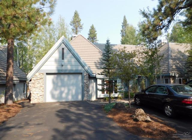 34 Stoneridge Townhomes #34, Sunriver, OR 97707 (MLS #201801336) :: Team Birtola High Desert Realty