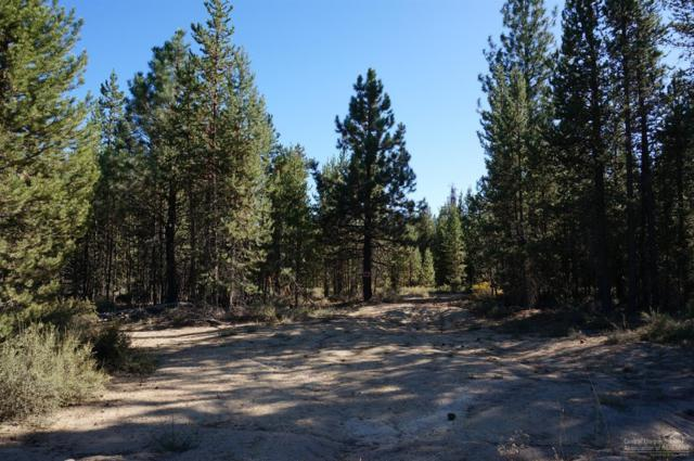 0 Tumbo Drive Lot 1, Gilchrist, OR 97737 (MLS #201801338) :: Central Oregon Home Pros