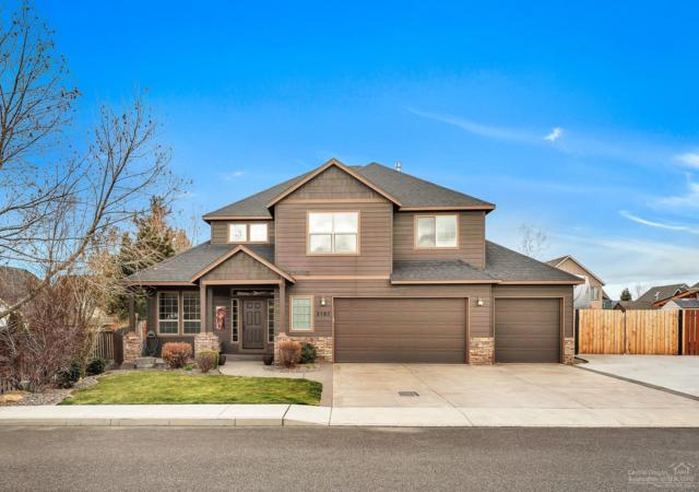 2187 NW Quince Place, Redmond, OR 97756 (MLS #201801346) :: Stellar Realty Northwest