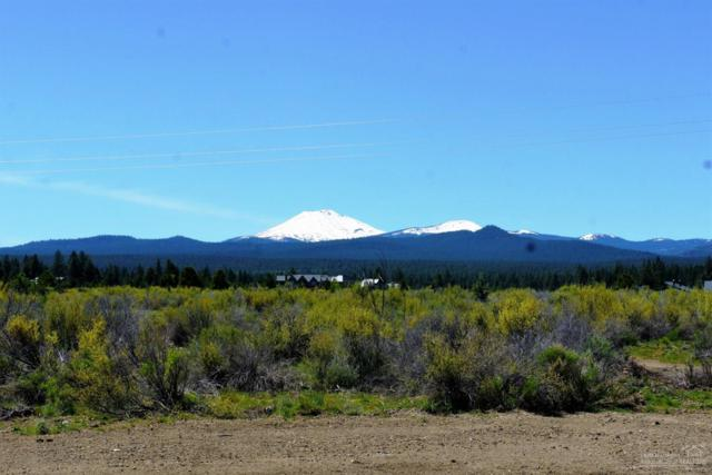 61750 Hosmer Lake Drive Lot 322, Bend, OR 97702 (MLS #201801362) :: The Ladd Group