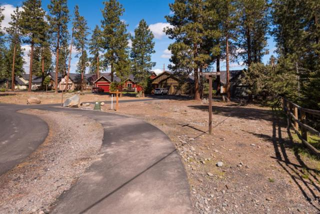 1140 E Timber Pine Drive, Sisters, OR 97759 (MLS #201801377) :: Stellar Realty Northwest