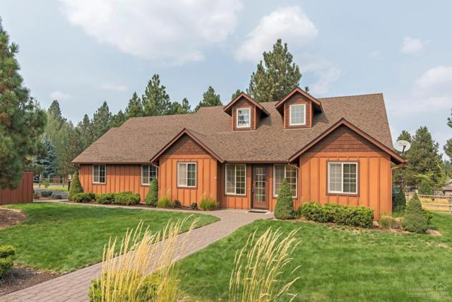 13778 SW Meadow View Drive, Camp Sherman, OR 97730 (MLS #201801379) :: Windermere Central Oregon Real Estate