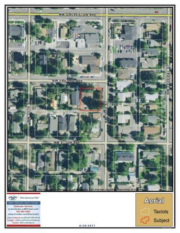 1215 NW Fresno Avenue, Bend, OR 97703 (MLS #201801383) :: Stellar Realty Northwest