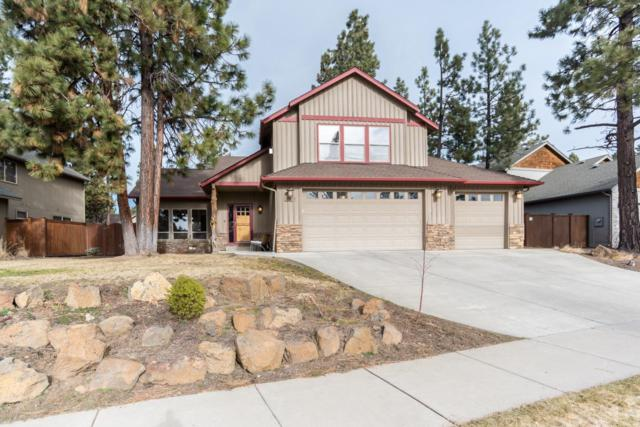 19850 Porcupine Drive, Bend, OR 97702 (MLS #201801393) :: Stellar Realty Northwest