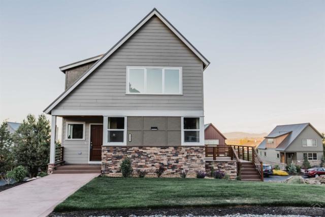 368 Parks Loop, Redmond, OR 97756 (MLS #201801403) :: Windermere Central Oregon Real Estate