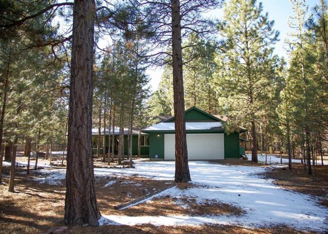 50827 Deer Forest Drive, La Pine, OR 97739 (MLS #201801406) :: Windermere Central Oregon Real Estate