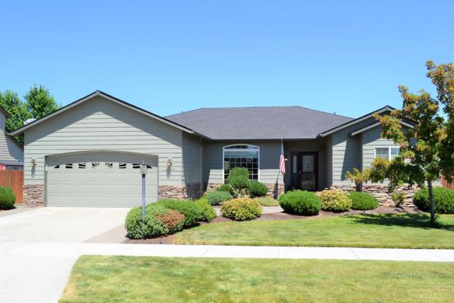 2244 SE Wind Rider Lane, Bend, OR 97702 (MLS #201801409) :: The Ladd Group