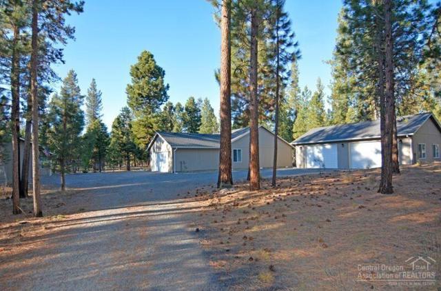 14720 Longleaf Pine, La Pine, OR 97739 (MLS #201801415) :: Windermere Central Oregon Real Estate