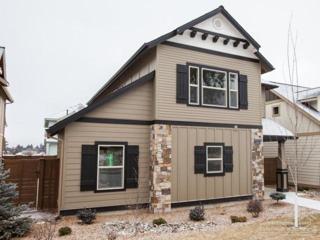 20523 SE Stanford Place, Bend, OR 97702 (MLS #201801417) :: Stellar Realty Northwest