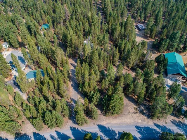 14820 Ponderosa Loop, La Pine, OR 97739 (MLS #201801418) :: Windermere Central Oregon Real Estate