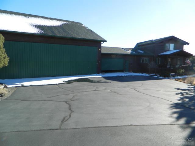 2824 SE Pilot Drive, Prineville, OR 97754 (MLS #201801432) :: Windermere Central Oregon Real Estate