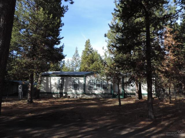 17576 Rosland Road, La Pine, OR 97739 (MLS #201801435) :: Team Birtola High Desert Realty