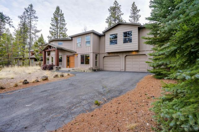 18176 Oregon Loop, Sunriver, OR 97707 (MLS #201801437) :: Pam Mayo-Phillips & Brook Havens with Cascade Sotheby's International Realty