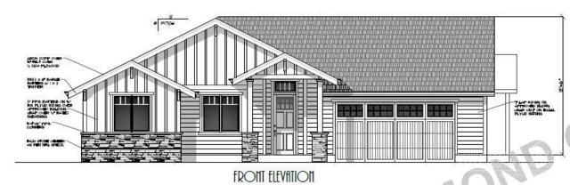 2318 SW Valleyview Drive, Redmond, OR 97756 (MLS #201801438) :: Windermere Central Oregon Real Estate