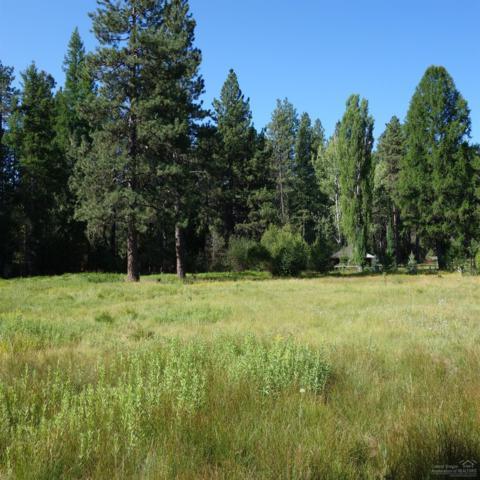 26237 SW Tamarack Lane, Camp Sherman, OR 97730 (MLS #201801441) :: Stellar Realty Northwest