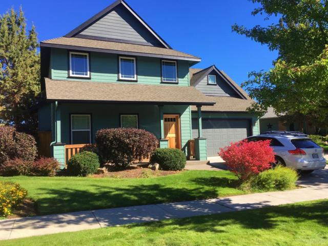 3077 NE Quiet Canyon Drive, Bend, OR 97701 (MLS #201801449) :: Stellar Realty Northwest