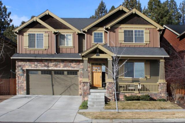 20454 Jacklight Lane, Bend, OR 97702 (MLS #201801454) :: Pam Mayo-Phillips & Brook Havens with Cascade Sotheby's International Realty