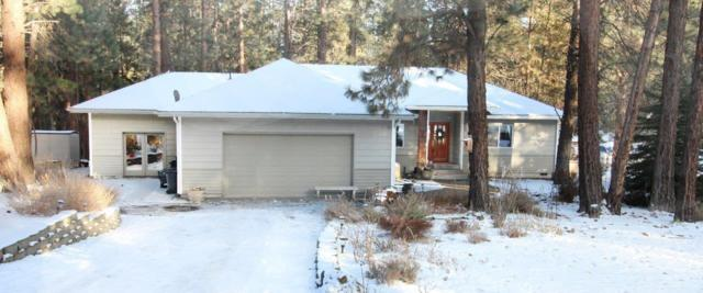19118 Choctaw Road, Bend, OR 97702 (MLS #201801455) :: The Ladd Group