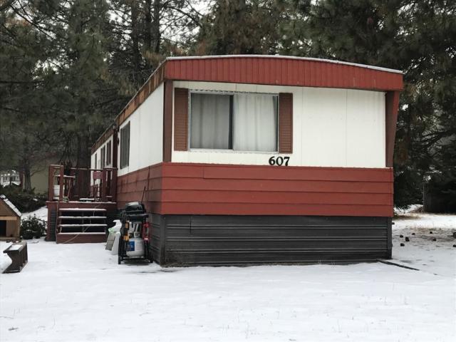 61000 Brosterhous Road #607, Bend, OR 97702 (MLS #201801461) :: Windermere Central Oregon Real Estate