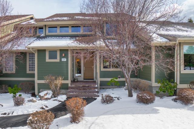 1297 Highland View Loop, Redmond, OR 97756 (MLS #201801463) :: Windermere Central Oregon Real Estate