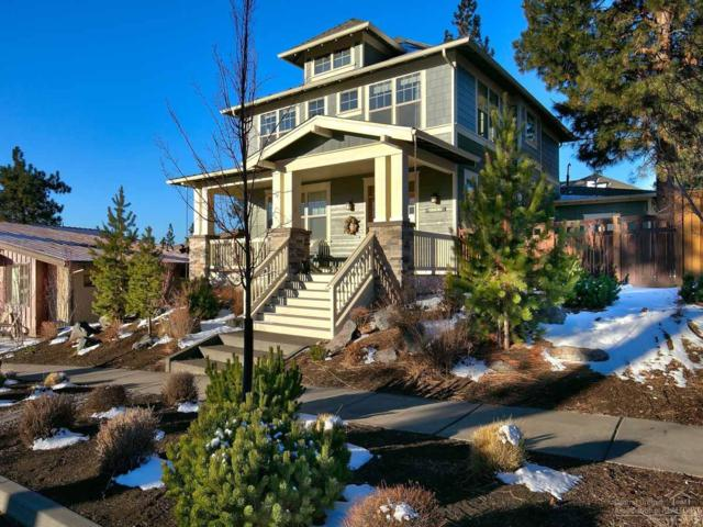 2207 NW Clearwater Drive, Bend, OR 97703 (MLS #201801471) :: Team Birtola High Desert Realty