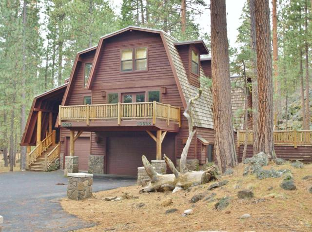 13628 Shad Bush, Black Butte Ranch, OR 97759 (MLS #201801472) :: Team Birtola High Desert Realty