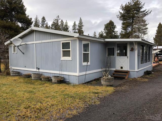 17074 Deer Run Lane, La Pine, OR 97739 (MLS #201801474) :: Windermere Central Oregon Real Estate